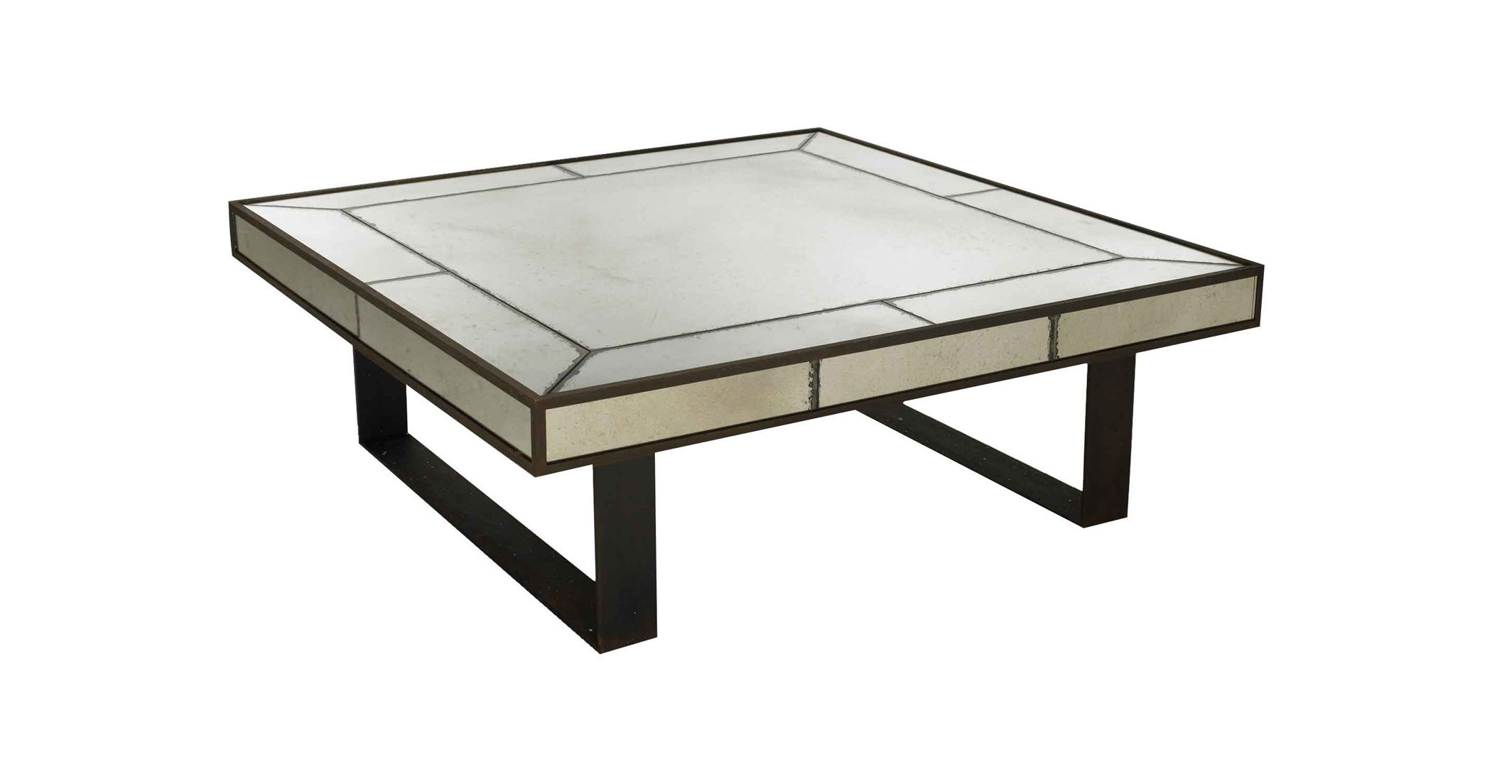 Mirrored Foyer Table | Mirrored Coffee Table | Mirrored Coffee Table Tray