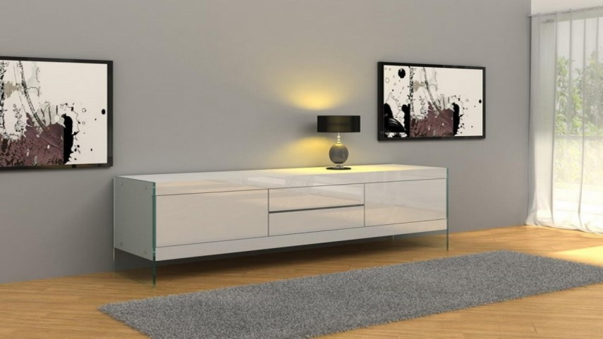 Modern Hutch | Buffets And Sideboards | Credenza Furniture
