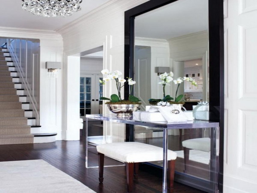 Moroccan Wall Mirror | Oversized Mirrors | Oversized Framed Mirrors