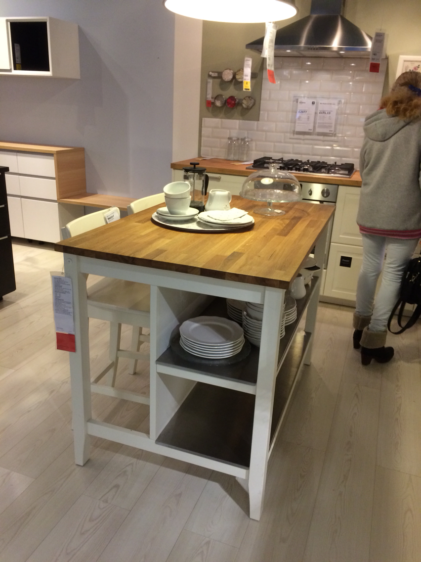 Movable Island Ikea | Kitchen Island Ikea | Stenstorp Kitchen Island