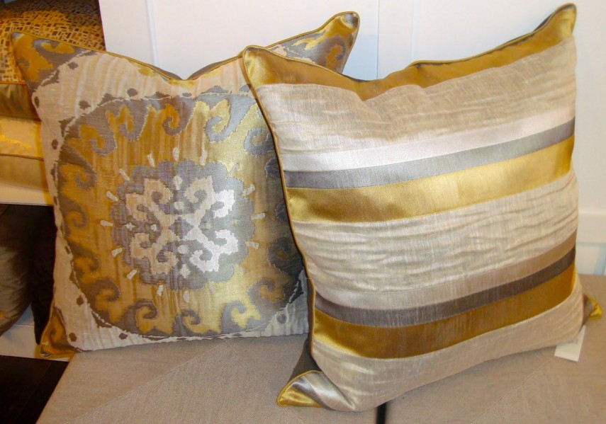 Mustard Throw Pillow | Gold Throw Pillows | Pillows Target