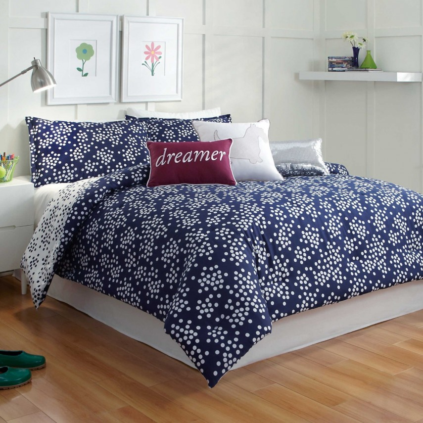 Navy Blue And White Comforter Sets | King Size Comforter Sets Target | Navy Blue Comforter
