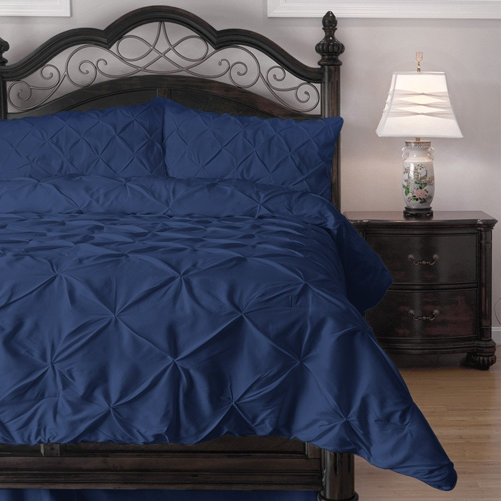 Navy Blue Comforter King | Navy Blue Comforter | Kohls Bed in A Bag