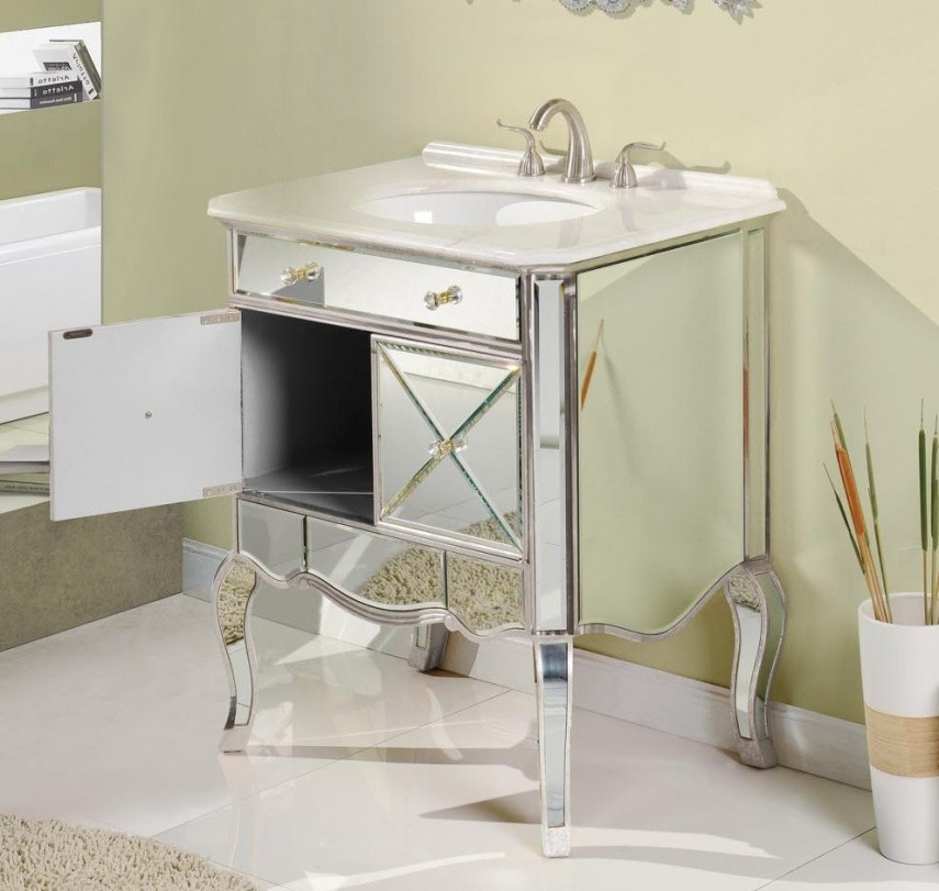 Nice Catalina Vanity | Brilliant Chans Furniture