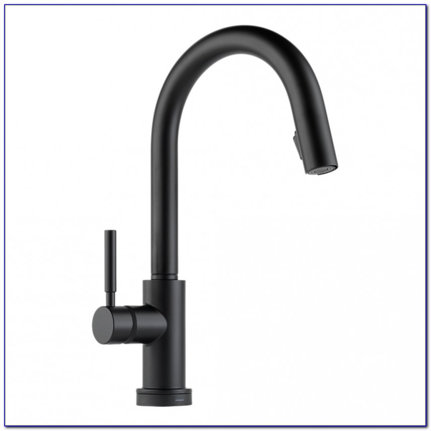 Nickel Kitchen Faucets | Brizo Touch Faucet | Brizo Kitchen Faucets