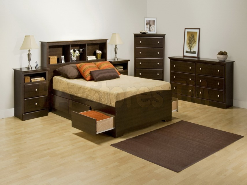 Nightstands Clearance | Side Table With Drawer | Tall Nightstands