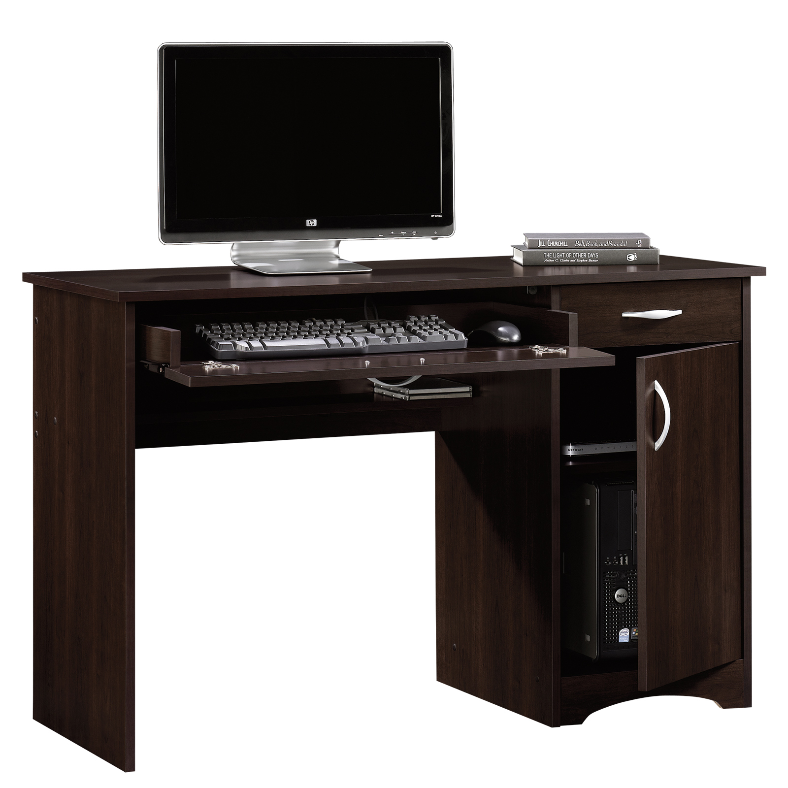 Office Desk Hutch | Computer Desk Sauder | Sauder Computer Desks