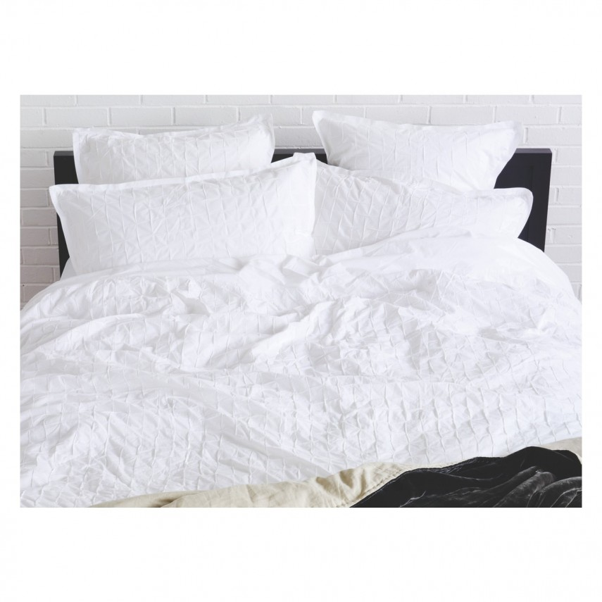 Organic Duvet Covers | White Duvet Cover | Duvet Covers King