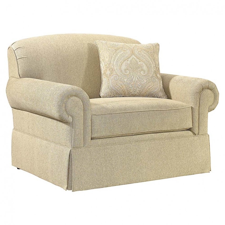 Oversized Chair Slipcover | Chair Slipcover | Chair And A Half Slipcover