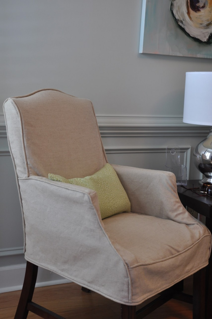 Oversized Chair Slipcover | Couch Slip Covers | Slipcovers For Oversized Chairs