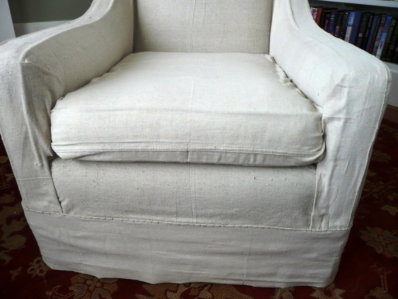 Oversized Chair Slipcover For And Ottoman Target Sofa Covers