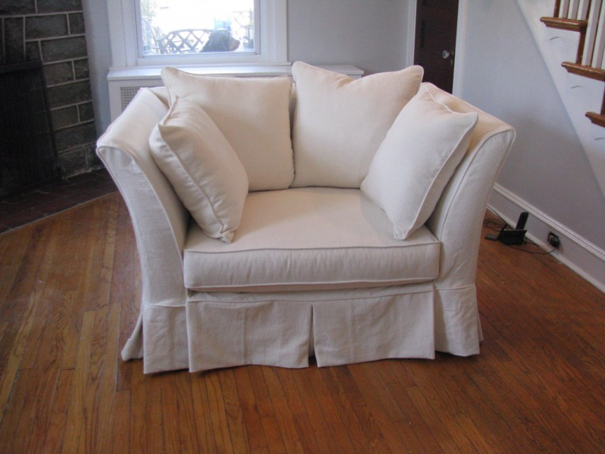 Oversized Chair Slipcover | Waterproof Couch Cover | Couch Covers