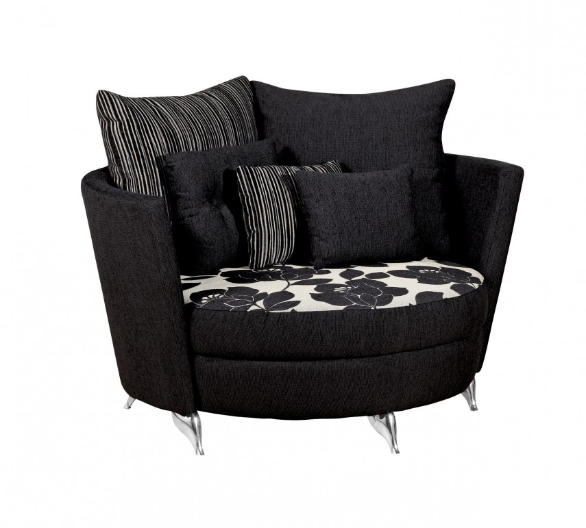 Oversized Chairs With Ottoman | Kohls Furniture | Occasional Chairs
