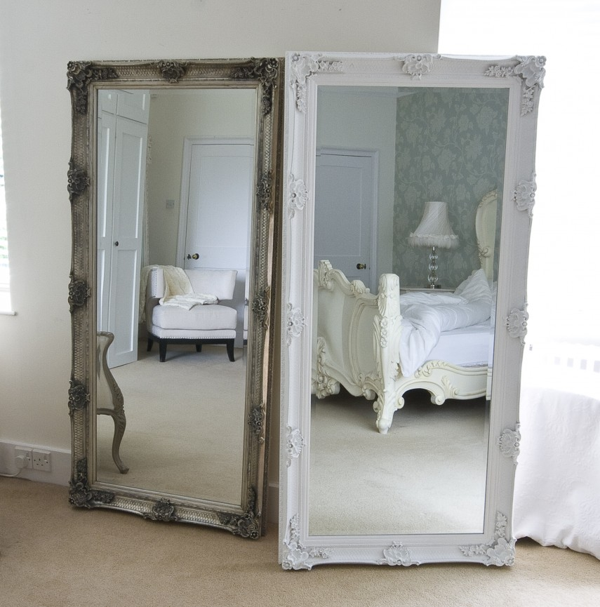 Oversized Mirrors | Costco Mirrors | Foyer Mirrors