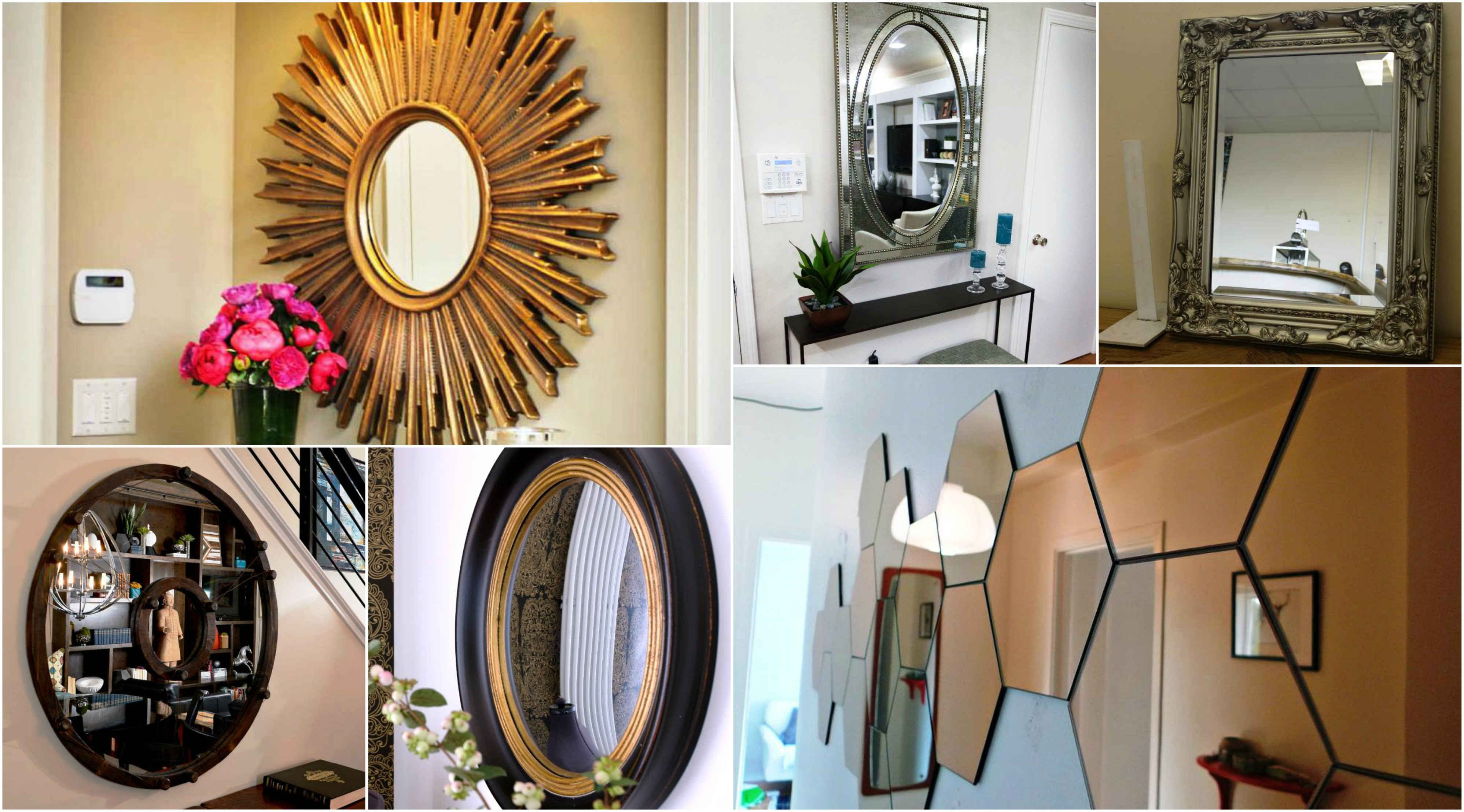 Oversized Mirrors | Large Oversized Mirrors | Oversized Mirror Cheap