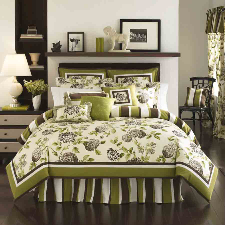 Good Bedroom Cotton Chenille Bedspread Queen Queen Bedspreads With Coverlet  Vs Comforter.