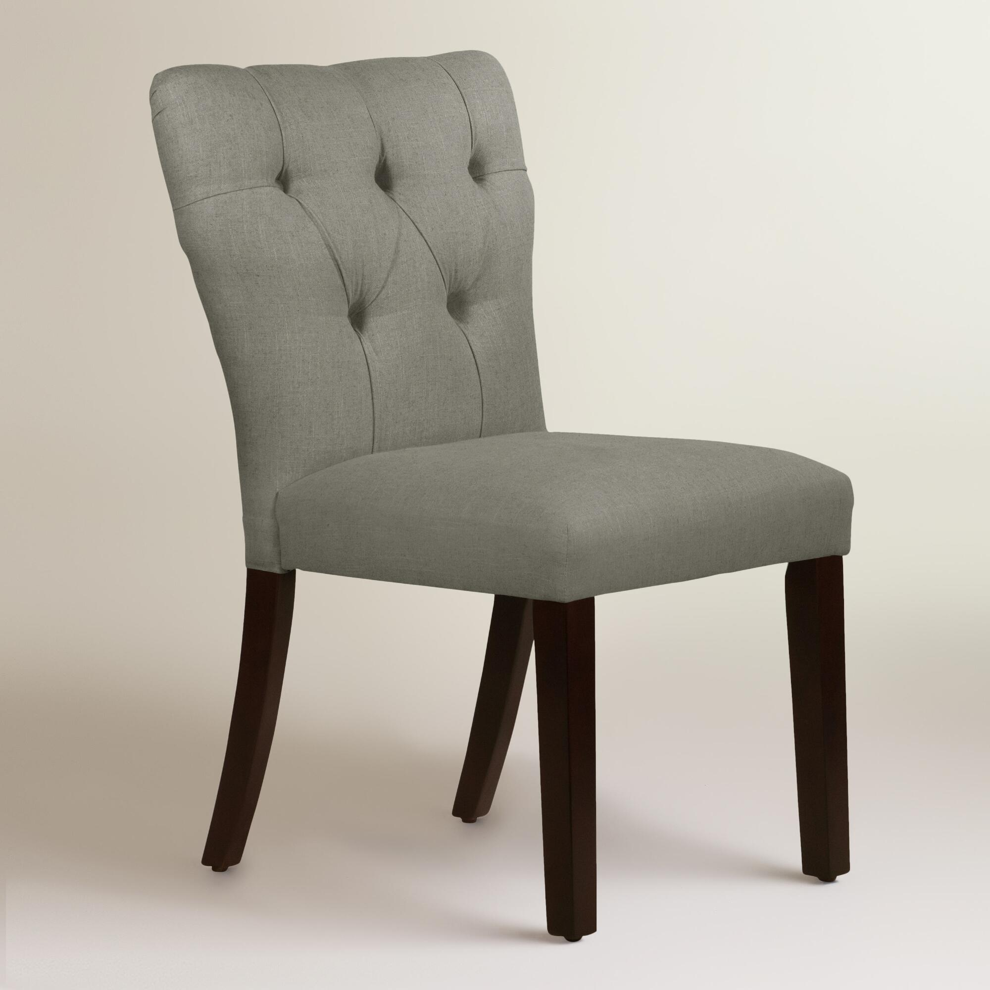 Overstock Chairs | Tufted Dining Chair | Parson Dining Chairs