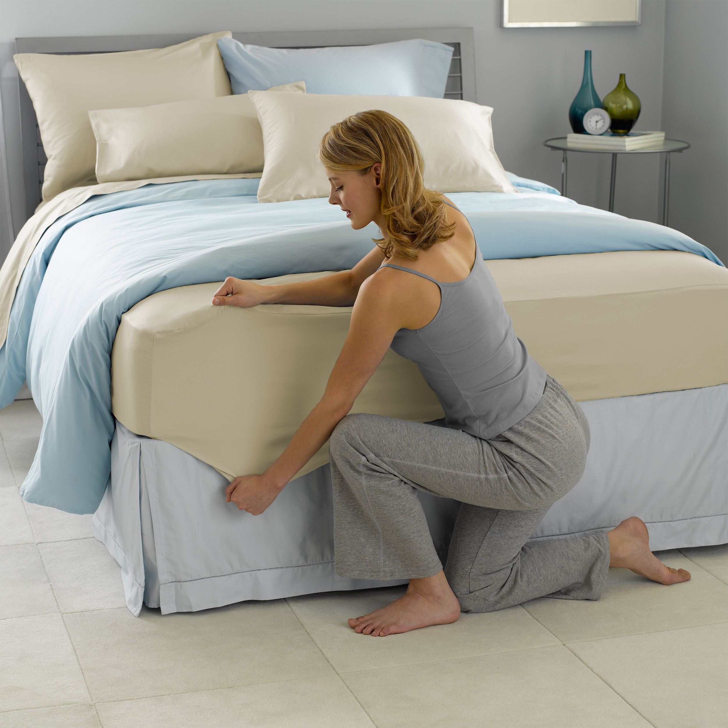 Pacific Coast Down Comforter | Pacific Coast Comforter | Goose Down Comforters
