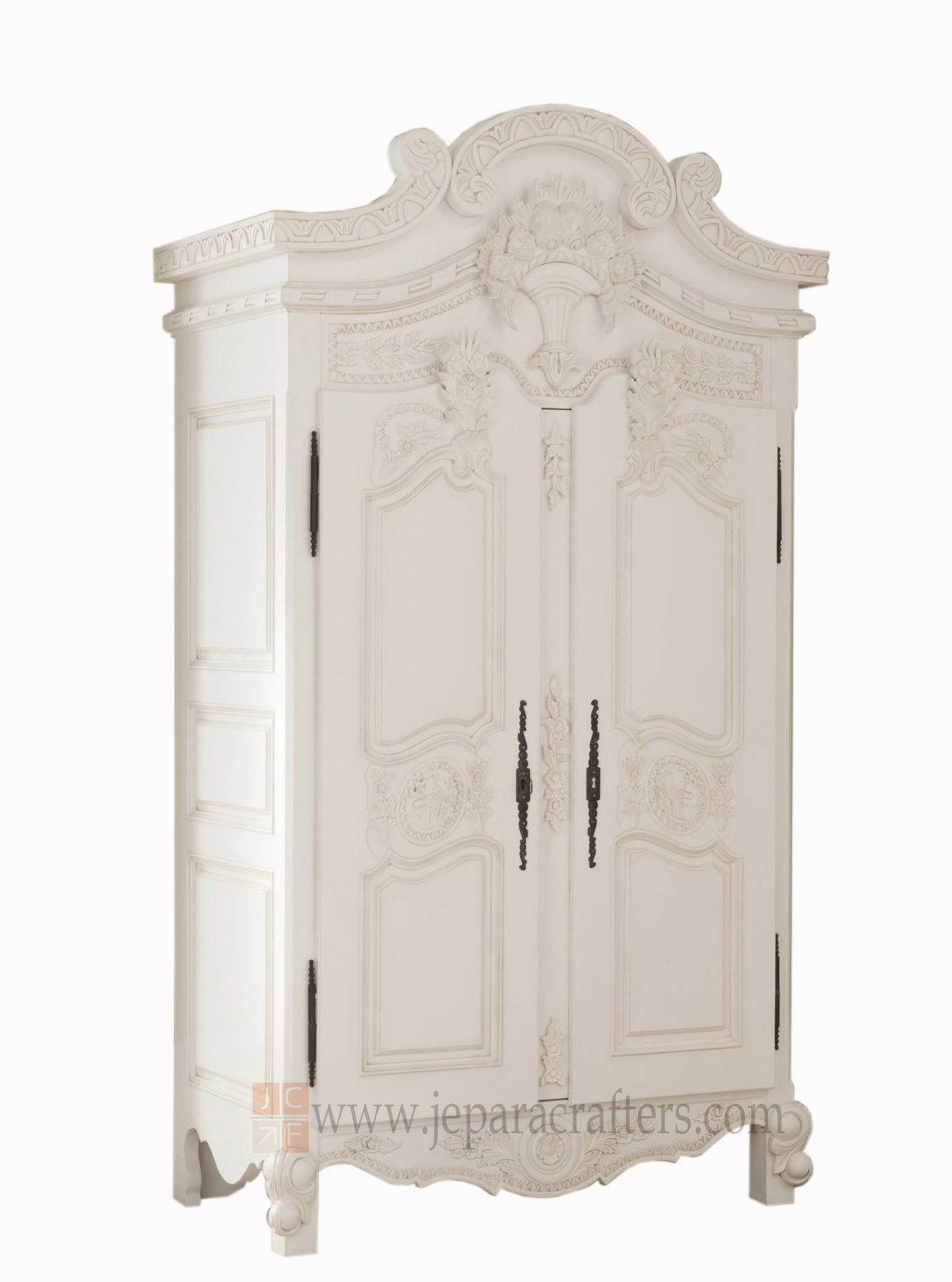 Painted Armoire Furniture | Armoire Furniture | Wood Armoire Furniture
