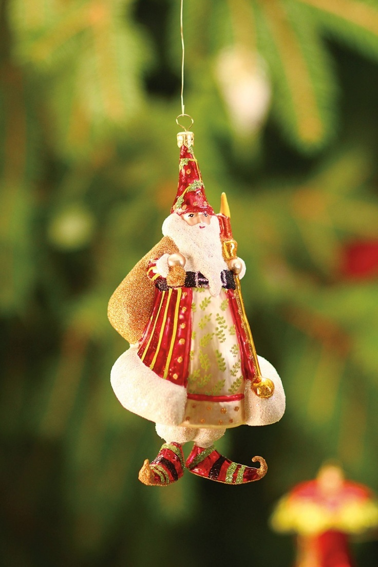 Patience Brewster | Cupid Ornaments | Patience Brewster Krinkles Sale