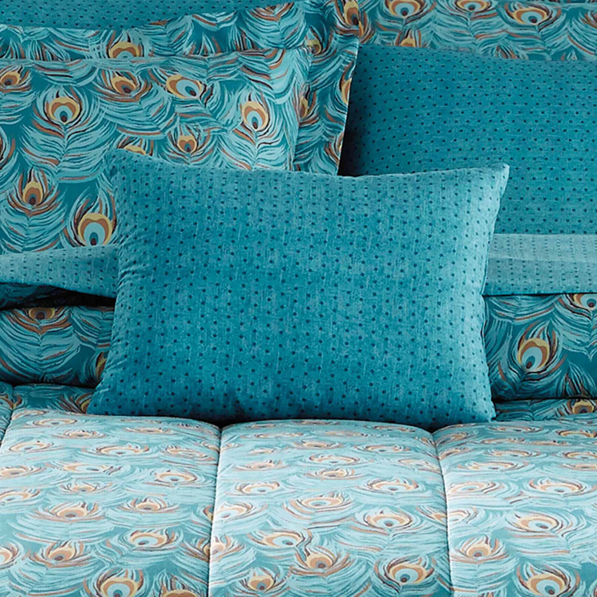 Peacock Alley Outlet | Peacock Bedding | Trina Turk Peacock Bedding