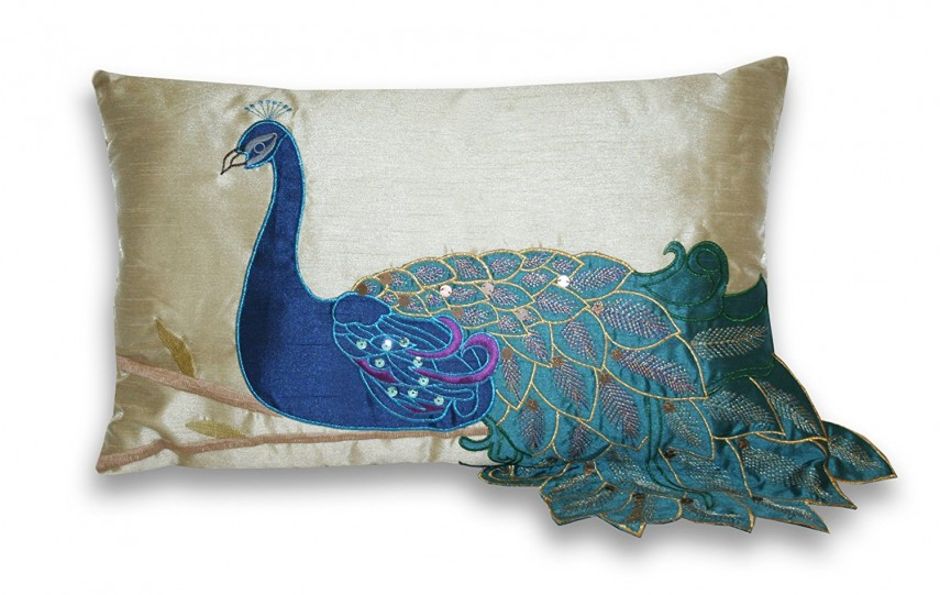 Peacock Bedding | Peacock Bedroom Ideas | Peacock Baby Bedding