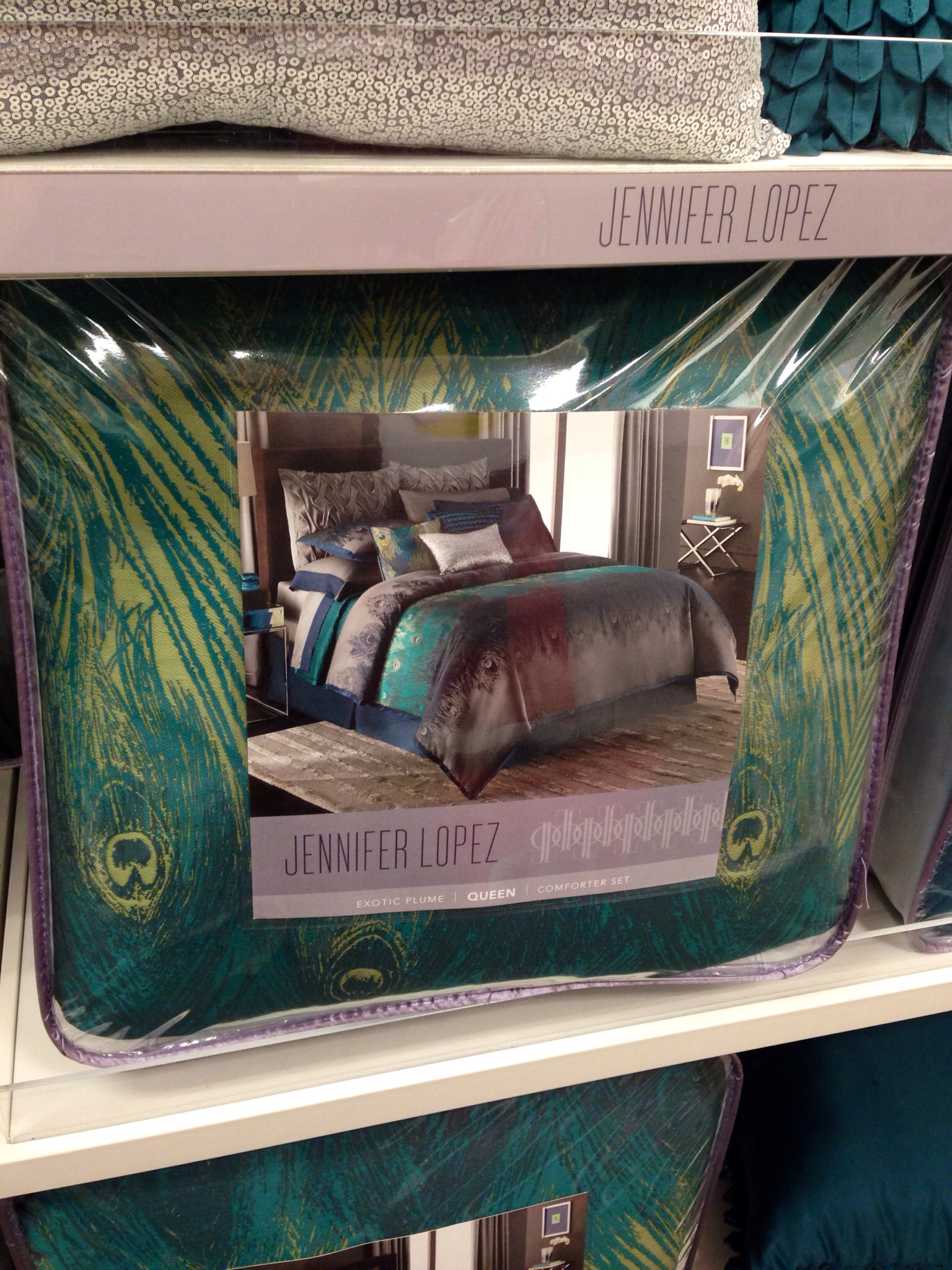 Peacock Bedding | Peacock Green Bedding | Peacock Bedspread