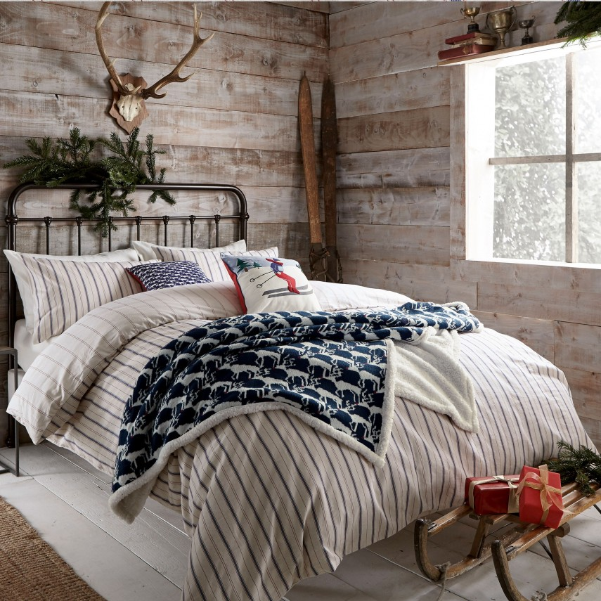 Peacock Blue Quilt | Peacock Feather Comforter | Peacock Bedding
