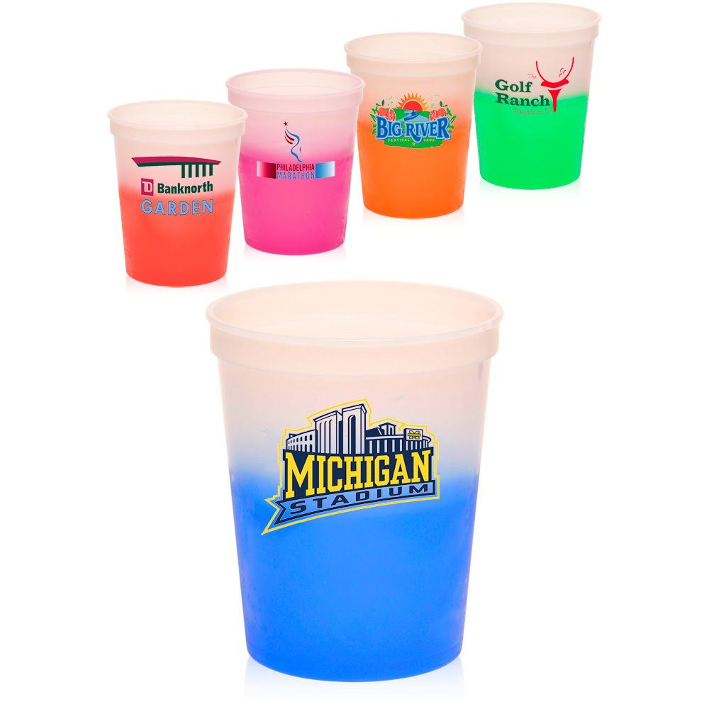 Personalized Plastic Cups | Custom Disposable Cups | Plastic Personalized Cups