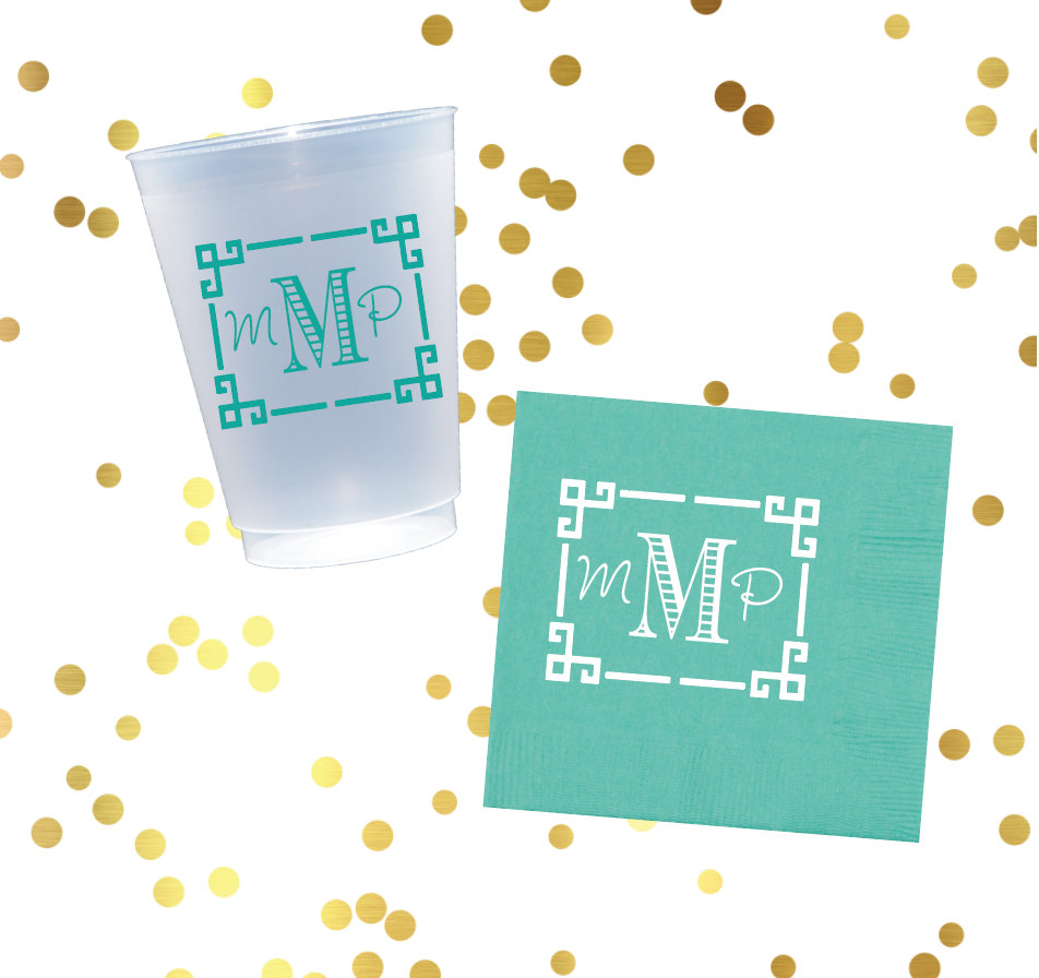 Personalized Plastic Cups | Plastic Cups Personalized | Custom Cups with Lids