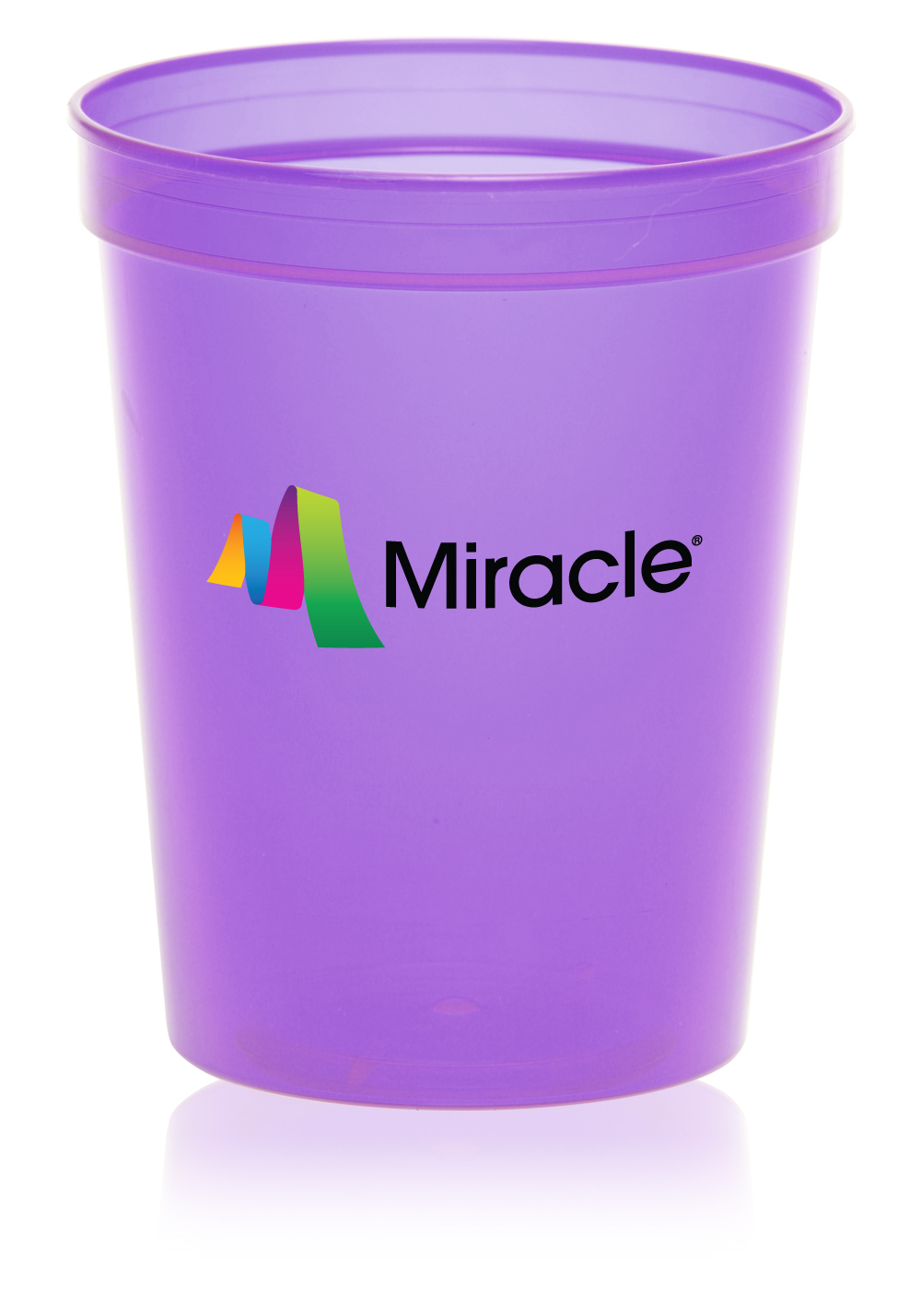 Personalized Tumblers | Bulk Stadium Cups | Personalized Plastic Cups