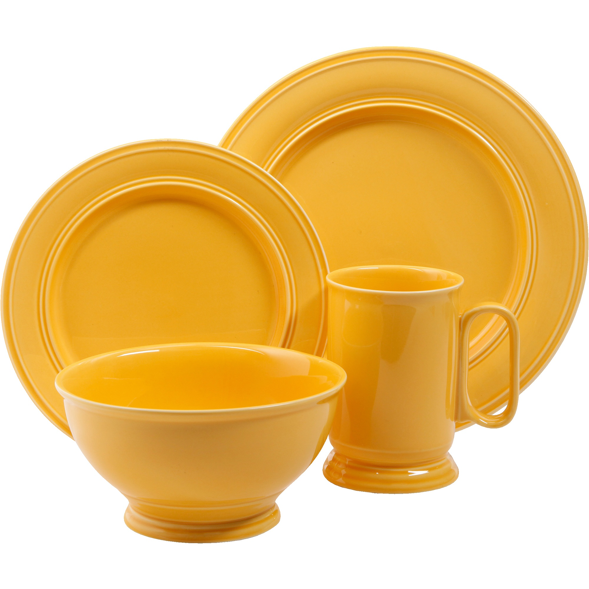 Pfaltzgraff Stoneware Dinnerware Sets | Stoneware Dinnerware Sets | Bed Bath and Beyond Plates