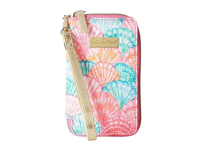 Phi Mu Phone Cases | Lilly Pulitzer Cell Phone Case | Lilly Pulitzer Phone Case