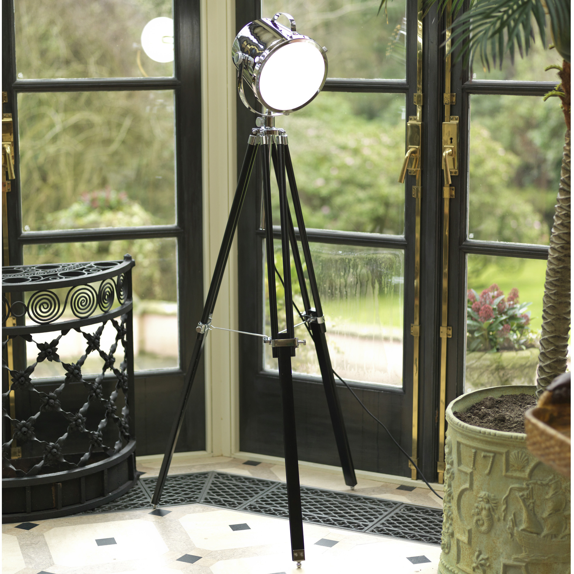 Photographers Lamp Floor | Tripod Lamp | Tripod Floor Lamp Diy