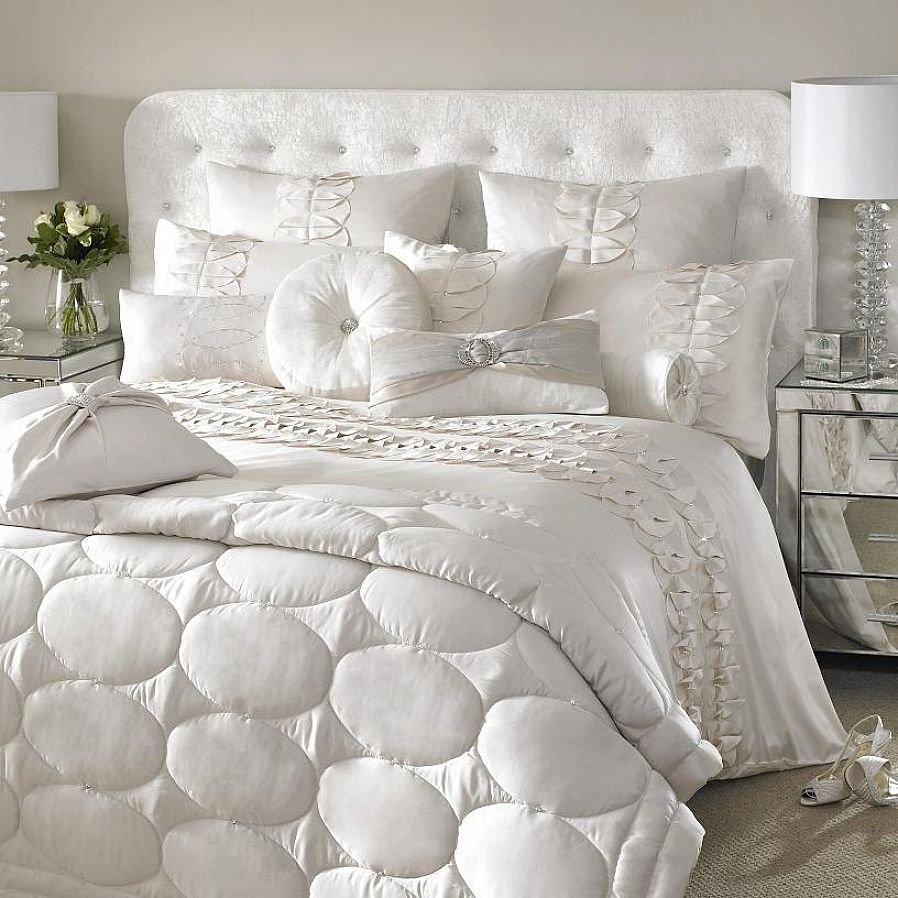 today sets shipping free bedspread bedding overstock everrouge coral bath product queen comforter oversized set piece
