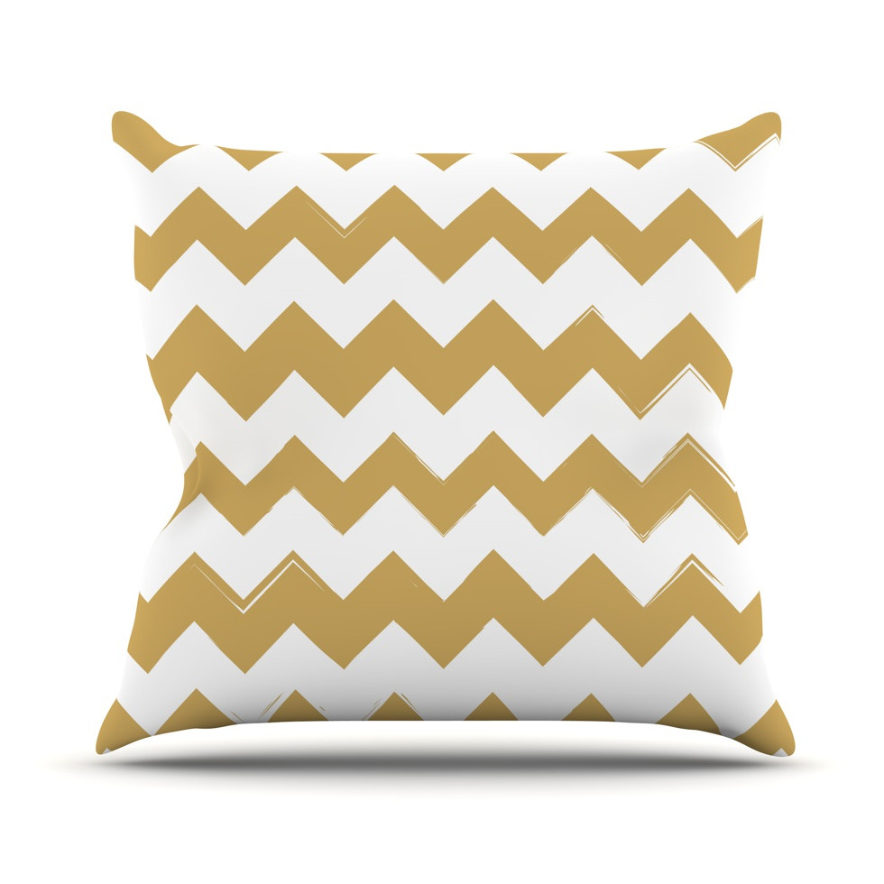 Pillows at Target | Gold Throw Pillows | Mustard Throw Pillow