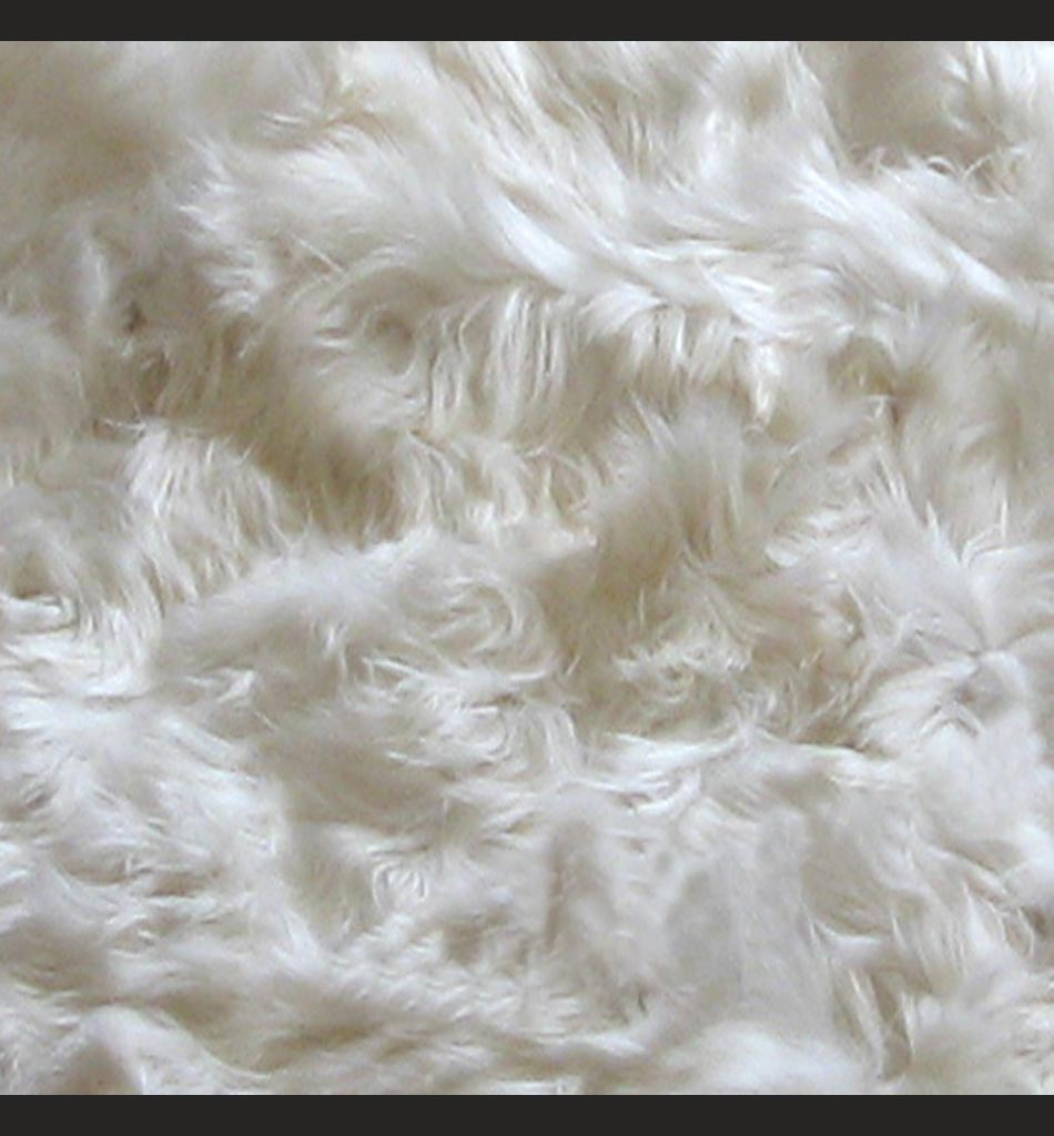 Pink Sheepskin Rug | Fur Rug | Cheap Faux Fur Rugs