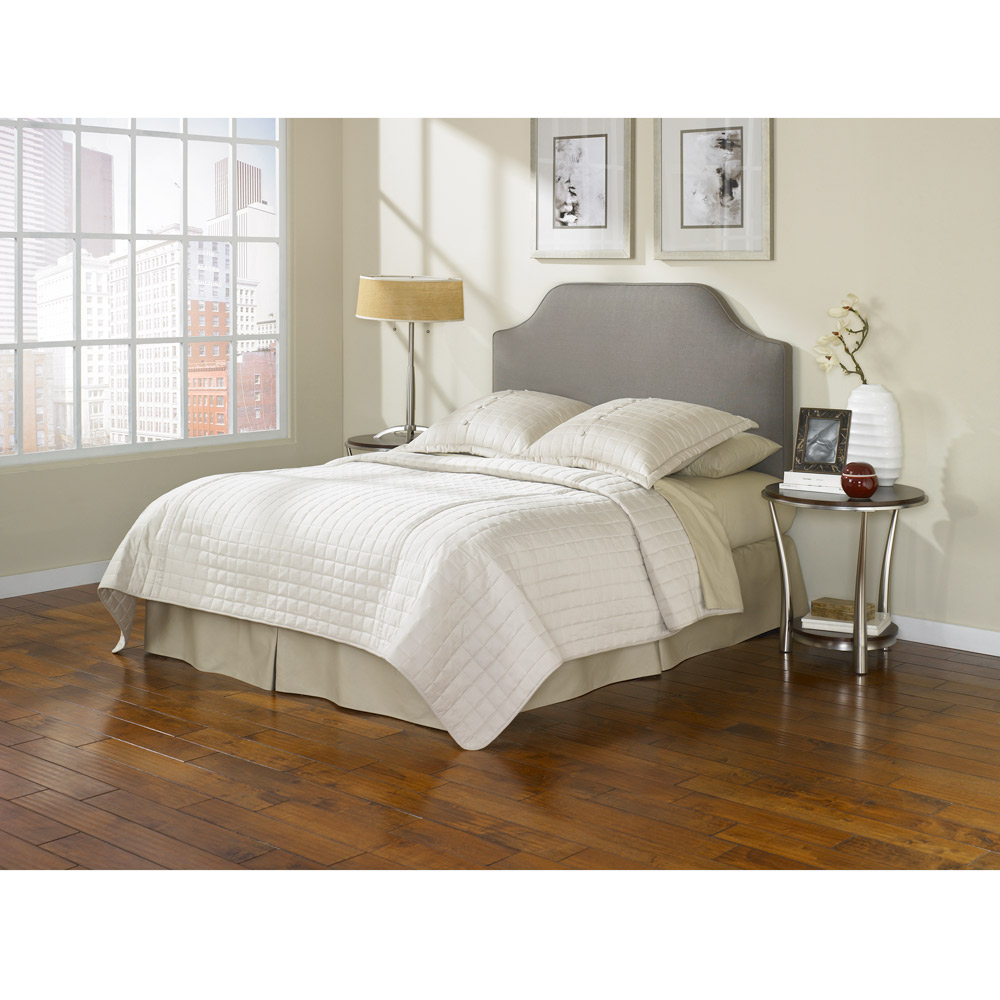 Pintuck Bedding | Tahari Home Comforter Set | King Headboards