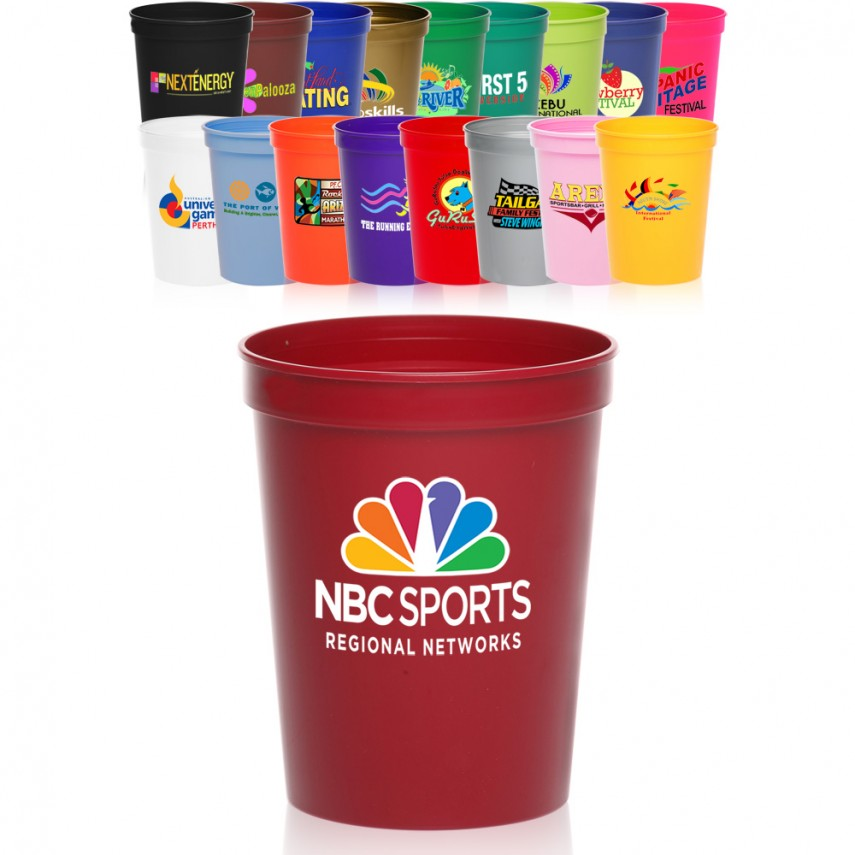 Plastic Tumbler | Frosted Plastic Cups | Personalized Plastic Cups