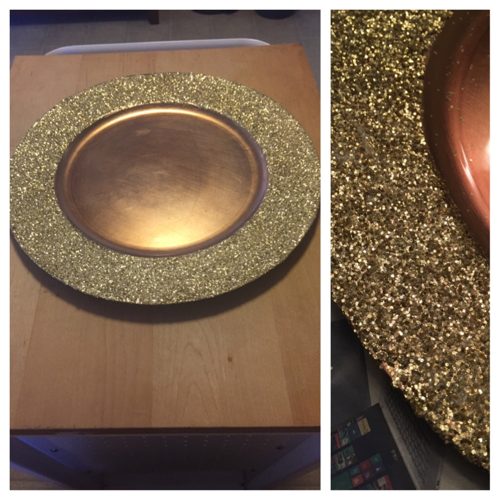 Plate Chargers | Crate and Barrel Plates | Gold Charger Plates Bulk
