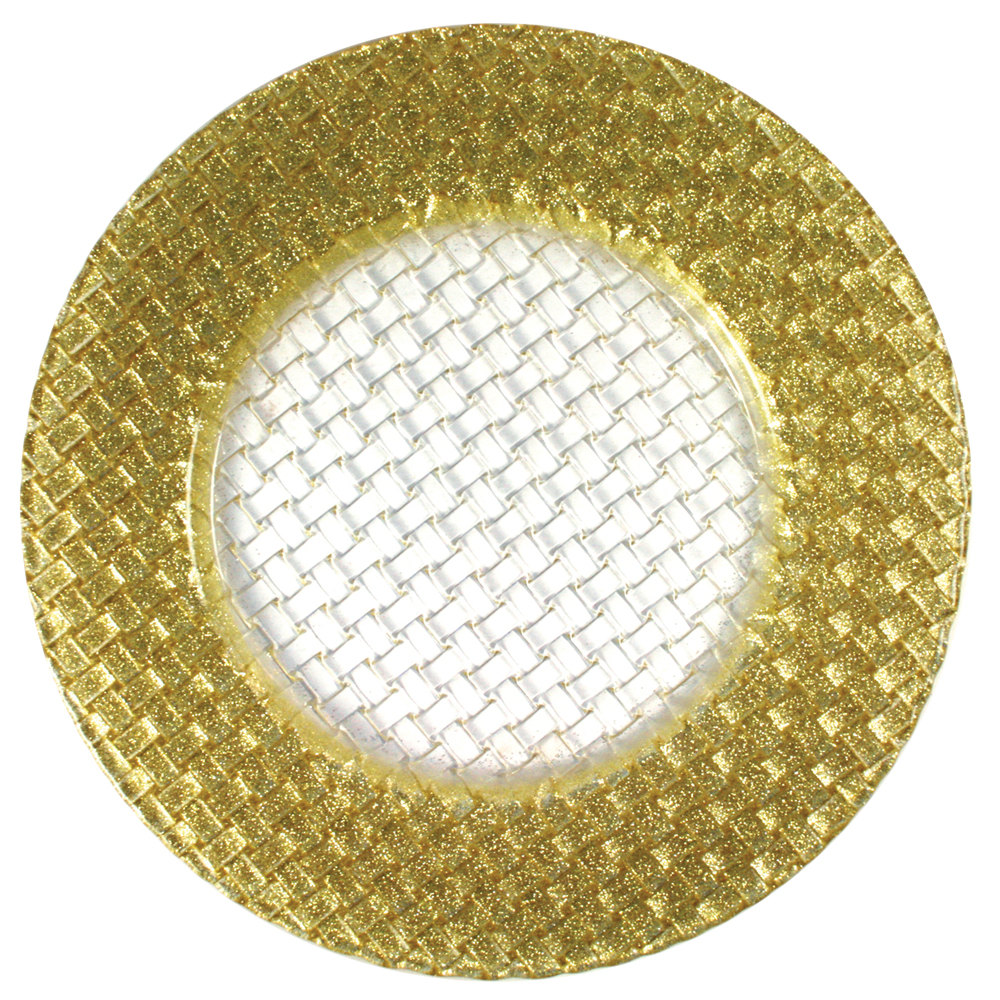 Astonishing Plate Chargers for Pretty Dinnerware Ideas: Plate Chargers | Wholesale Charger Plates | Clear Charger Plates Bulk