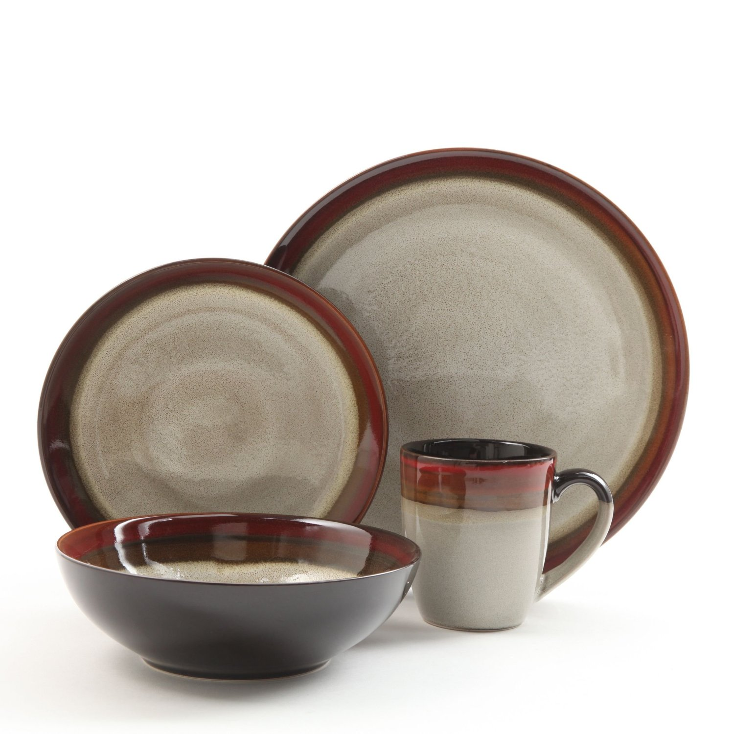 Porcelain Dishes | Stoneware Dinnerware Sets | Bed Bath & Beyond Dishes