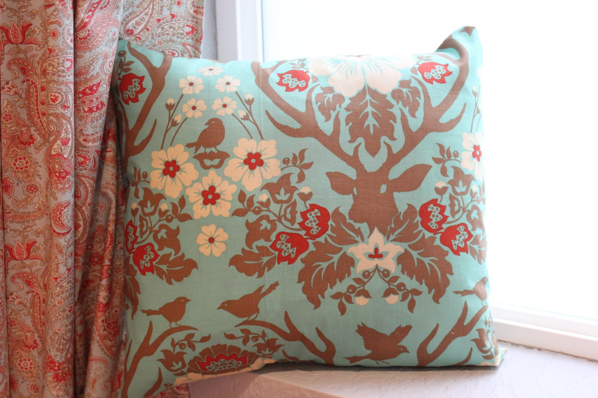 Pottery Barn Lumbar Pillow | Fall Throw Pillows | Decorative Pillow Covers