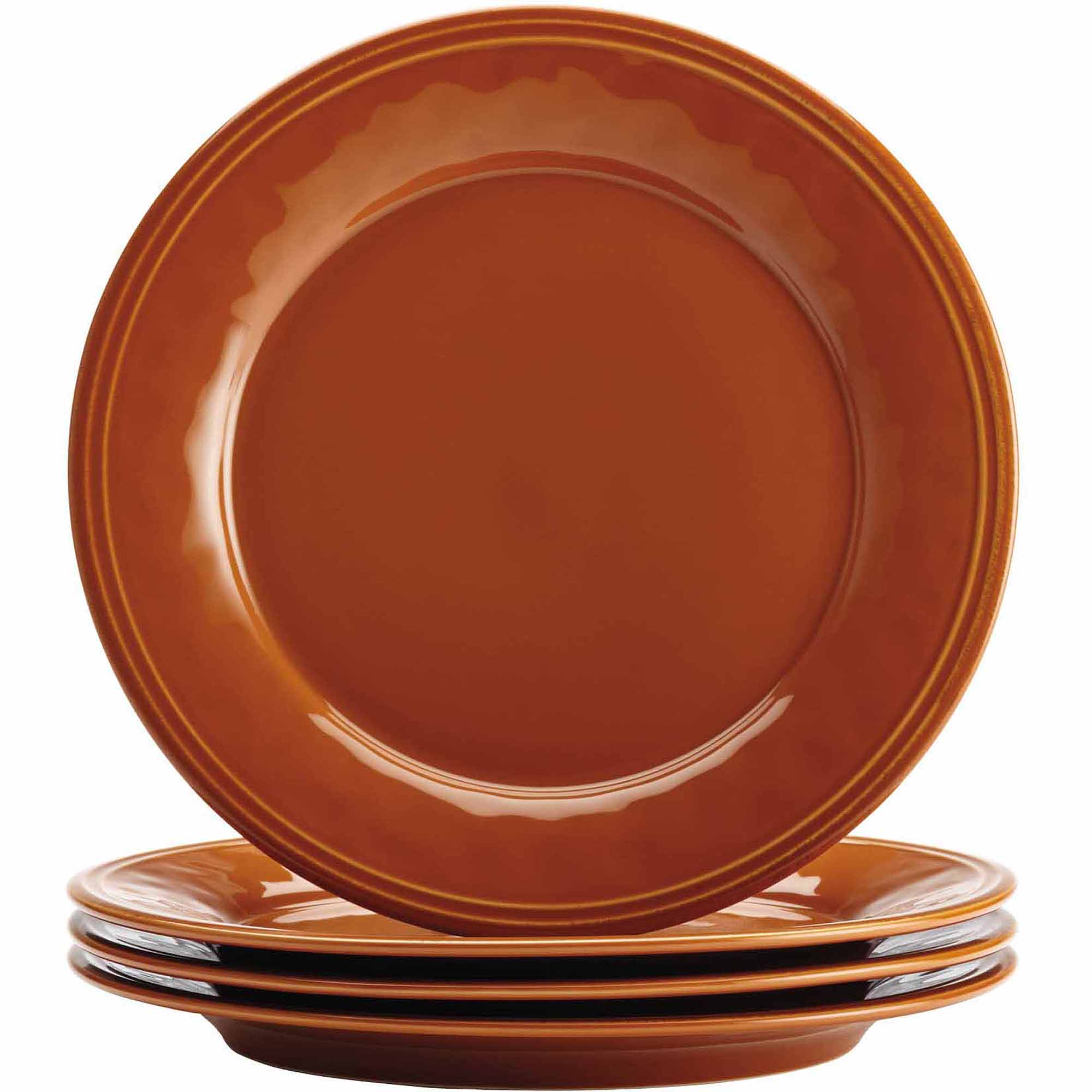 Pottery Dinnerware | Multicolor Dinnerware Sets | Stoneware Dinnerware Sets
