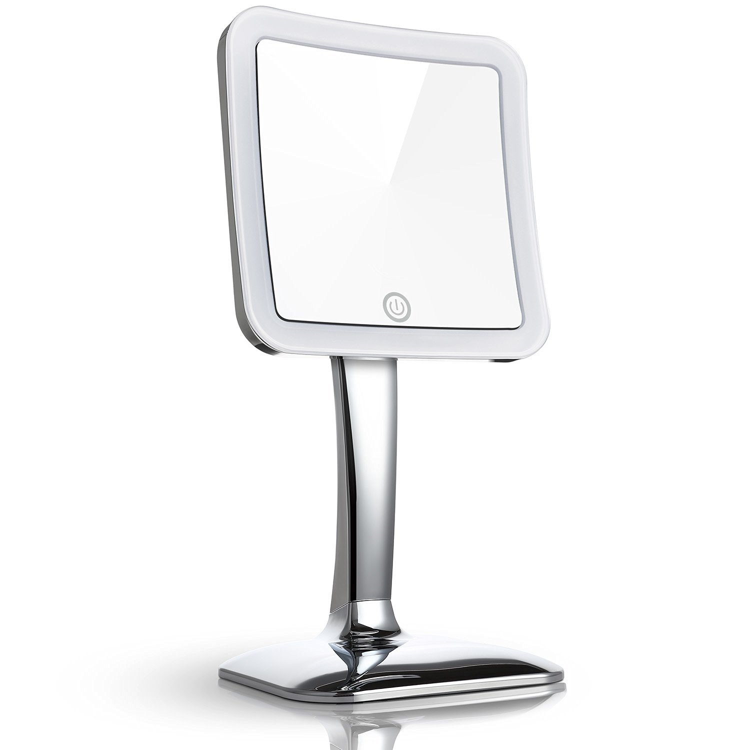 Professional Makeup Vanity | Wall Mounted Makeup Mirror | Best Lighted Makeup Mirror