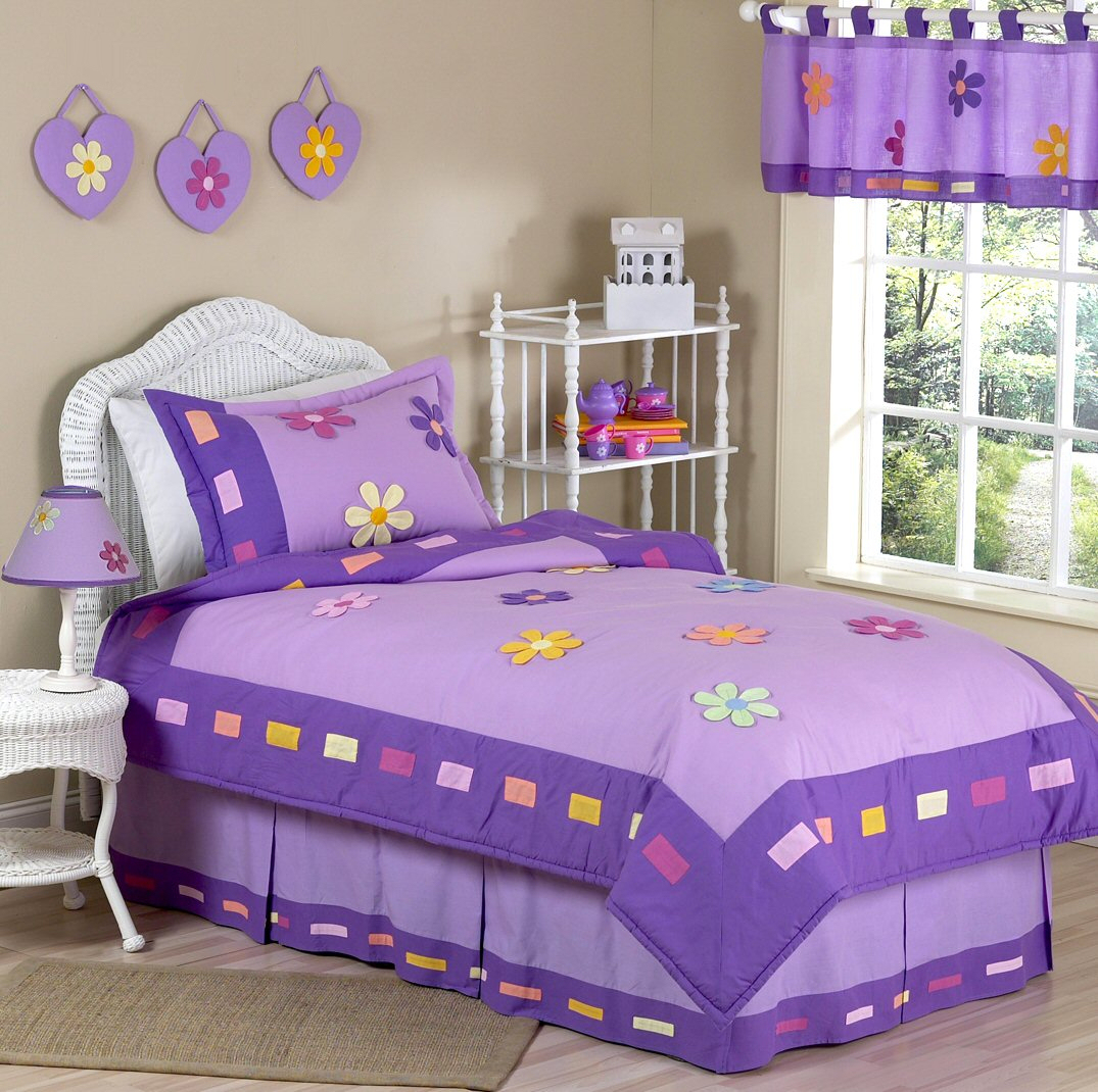 Purple Comforter Sets | Twin Purple Comforter Sets | Comforter Set Purple