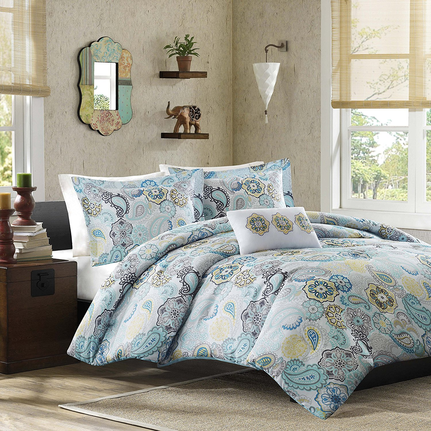 Queen Comforter Sets | Queen Bedspreads | Nautical Bedspreads Queen