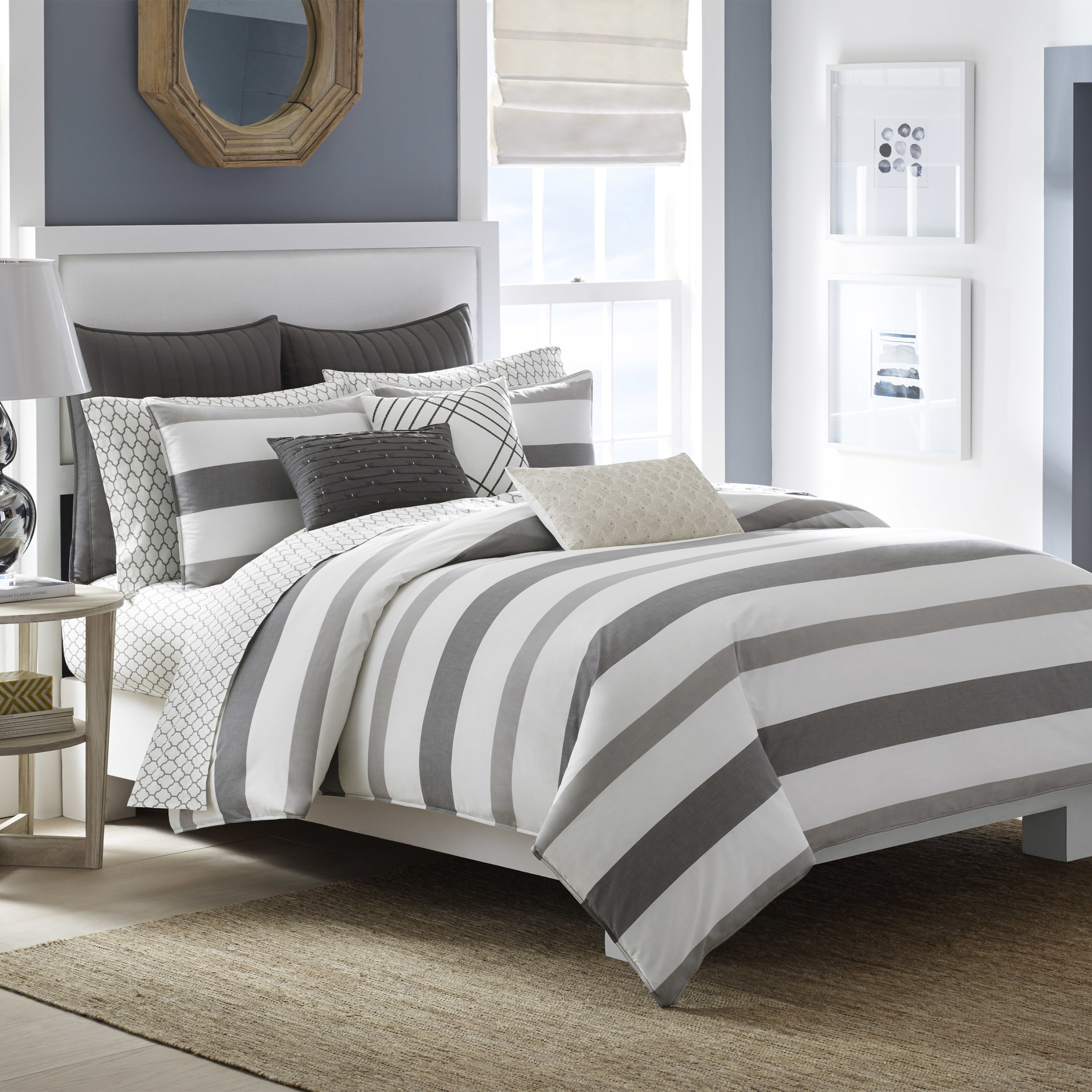 Queen Comforters | Queen Bedding Sets | Bed Bath and Beyond Comforter Sets
