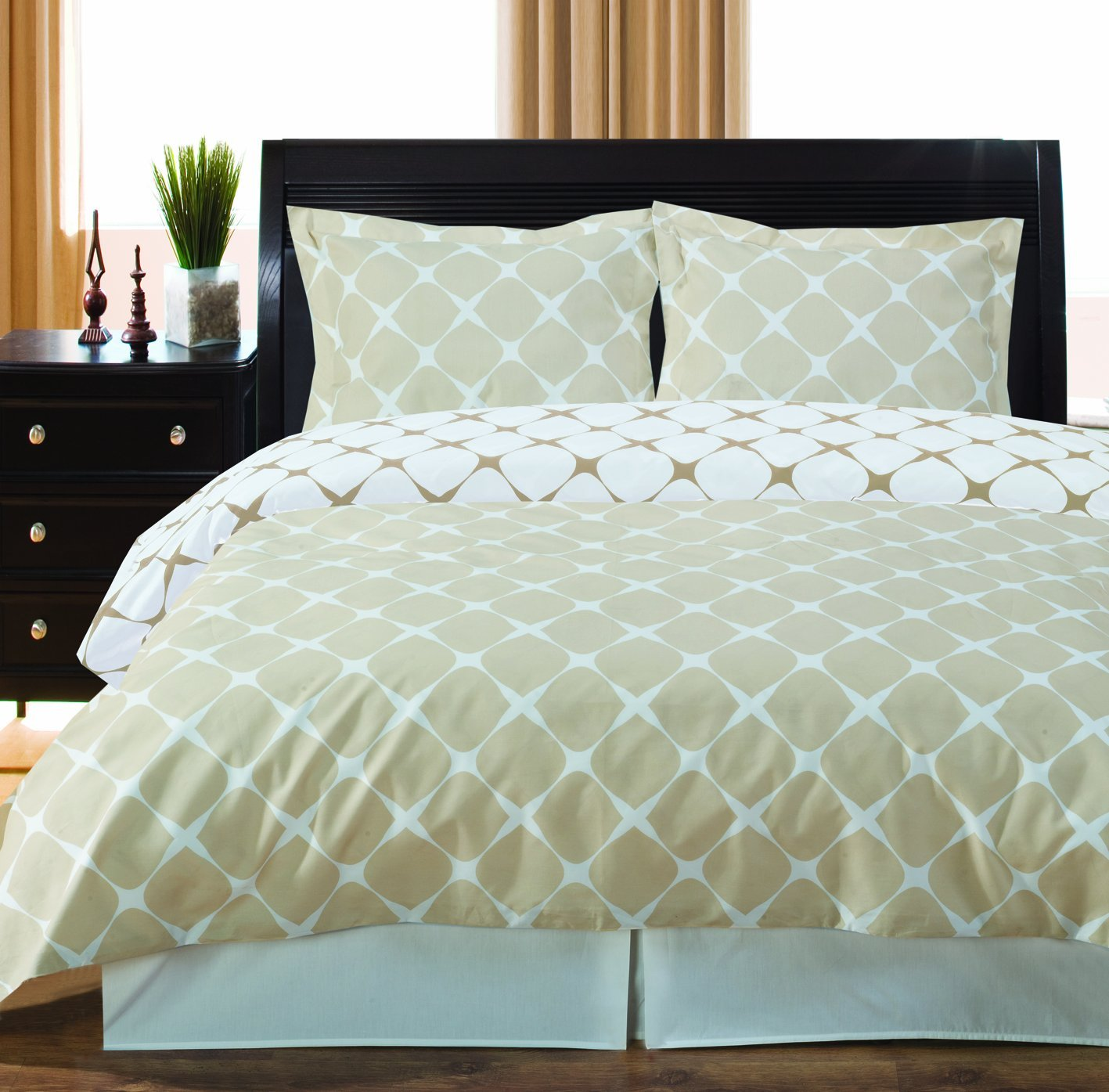 Queen Duvet Cover | Mattress Size Chart | King Size Duvet Covers