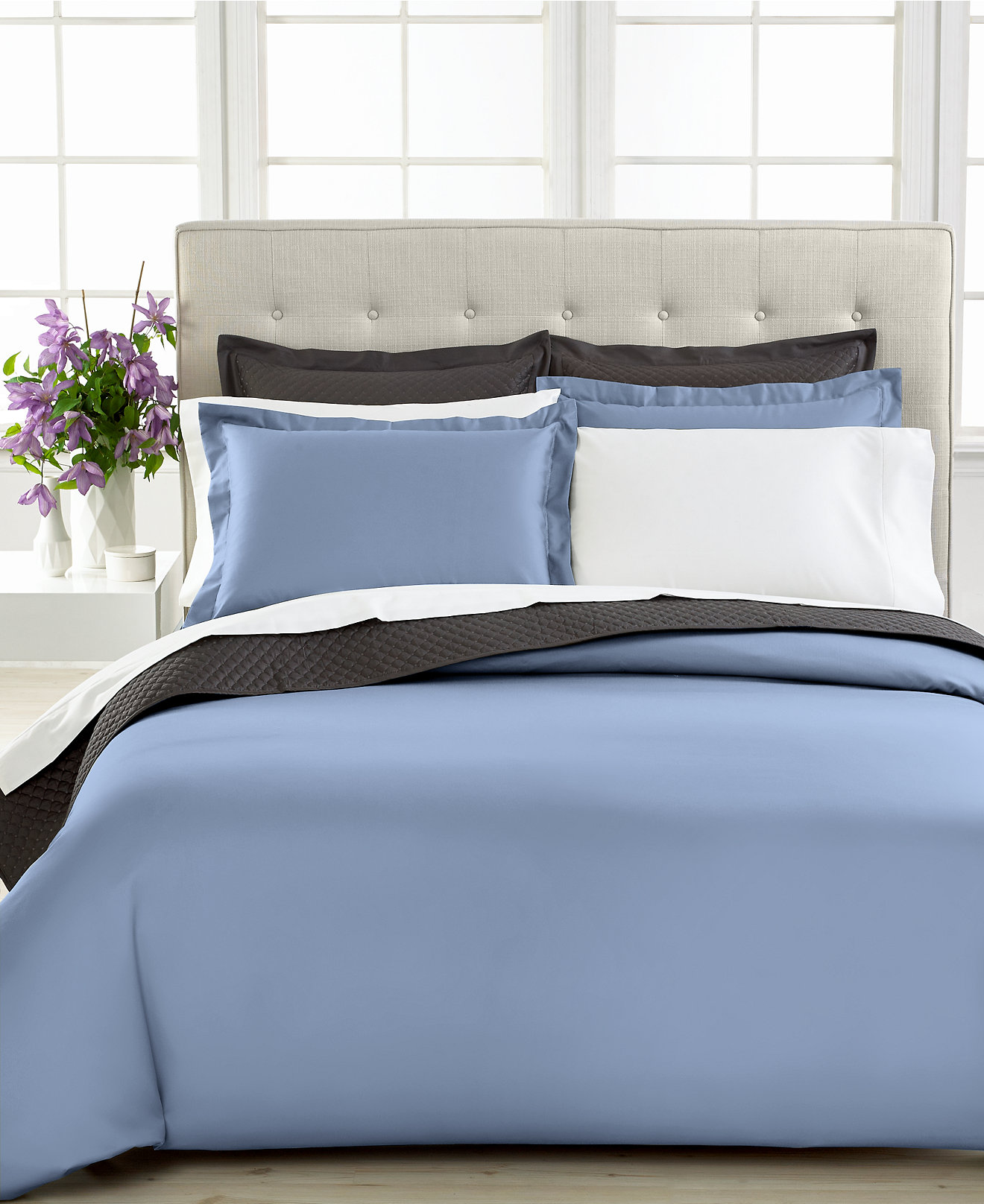 Queen Duvet Covers | Organic Duvet Covers Queen | Twin Duvet Cover